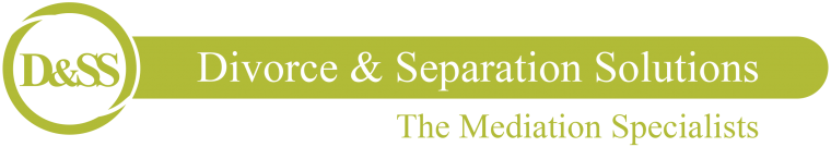 Divorce & Separation Solutions logo