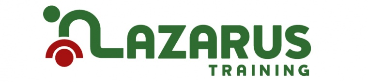 Lazarus Training logo
