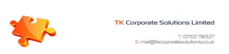 TK Corporate Solutions Limited logo