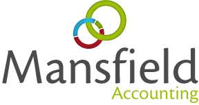 Mansfield Accounting logo
