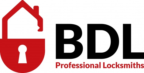 BDL Professional Locksmiths logo
