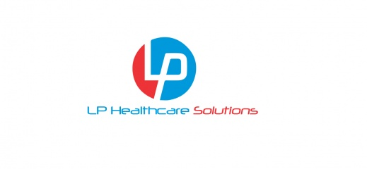 LP Healthcare Solutions logo